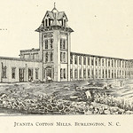Juanita Cotton Mills, Burlington, NC