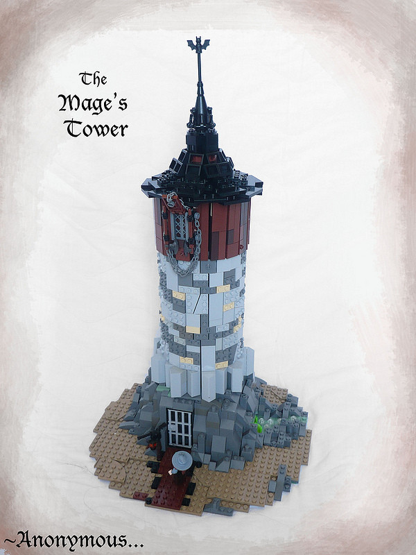 The Mages tower