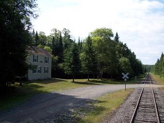 Carter Station