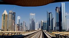 Dubai Metro, Financial Centre