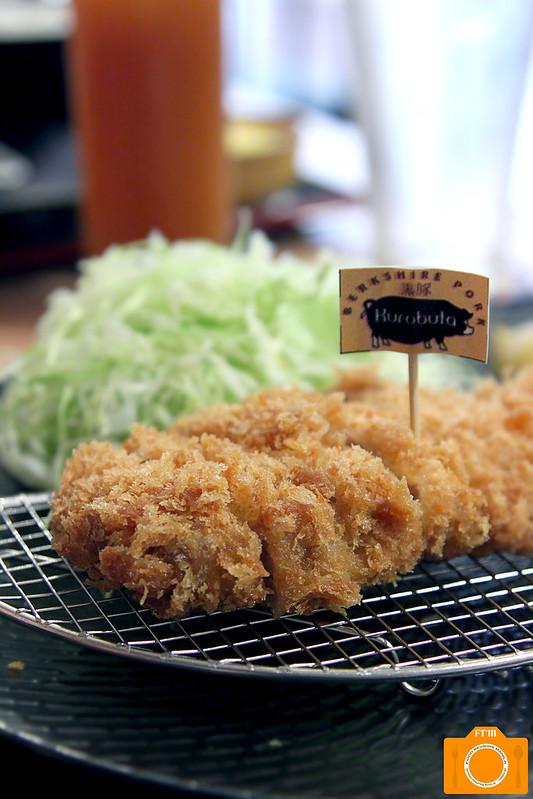 Yabu Kurobuta Pork