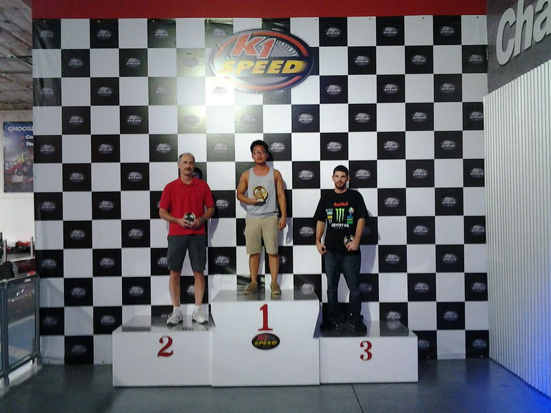8179456204 f3f17455ba c K1 Speed Time Trials Contest | Austin Results #2
