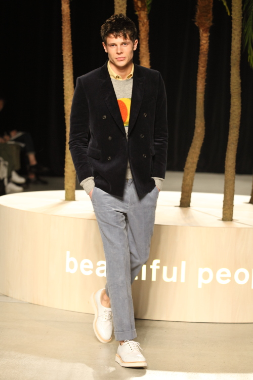 Arthur Devalbray3109_FW12 Tokyo beautiful people(Fashion Press)