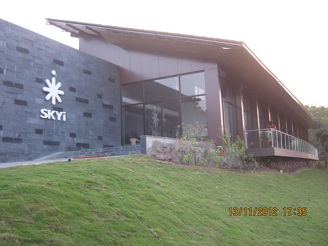 Welcome to SKYi Songbirds at Bhugaon, on Paud Road, Pune 411042