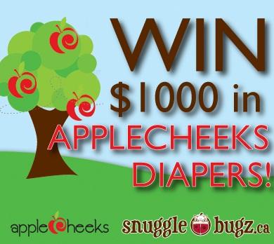 AppleCheeks & Snuggle Bugz