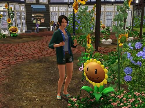 Greenhouse 5