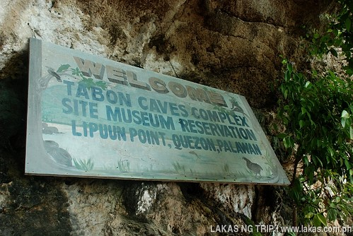 Tabon Caves Complex Site Museum Reservation, Lipuun Point, Quezon, Palawan