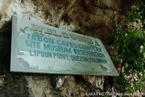 Tabon Caves Complex Site Museum Reservation, Lipuun Point, Quezon, Palawan