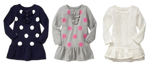 Gap Christmas Collection for Toddler Girls