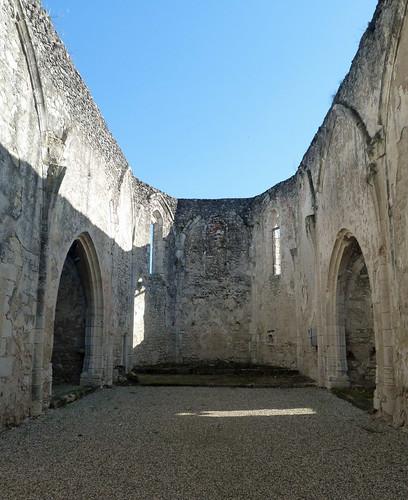 Grateloup-Saint-Gayrand - L'Eglise de Saint-Gayrand 06