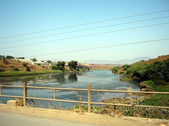 Indrayani River Kanhe