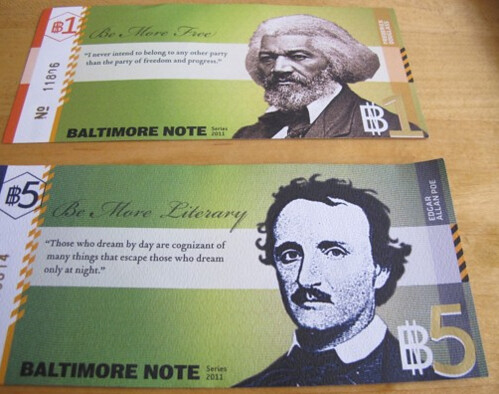 Baltimore Notes