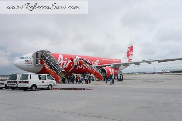 Kathmandu nepal - Air Asia X trip Rebecca Saw (5)