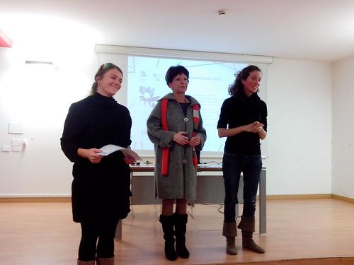 "Primo Premio ""Homus Art 2012"" by Ylbert Durishti"