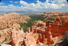 Summer Trip 08-20 to 21 (Bryce Canyon)