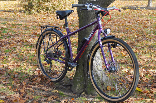 Surly Troll 650B