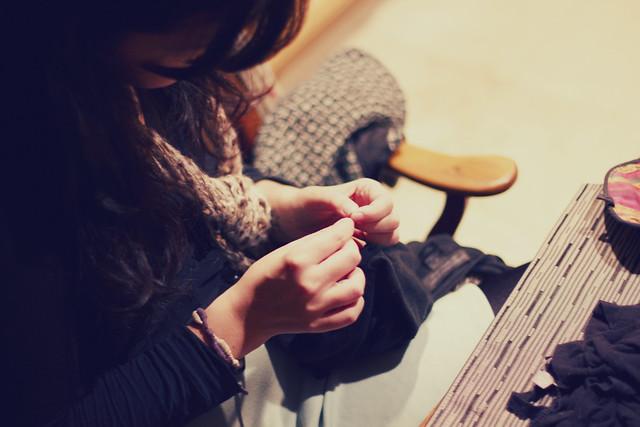tea & crafts 4
