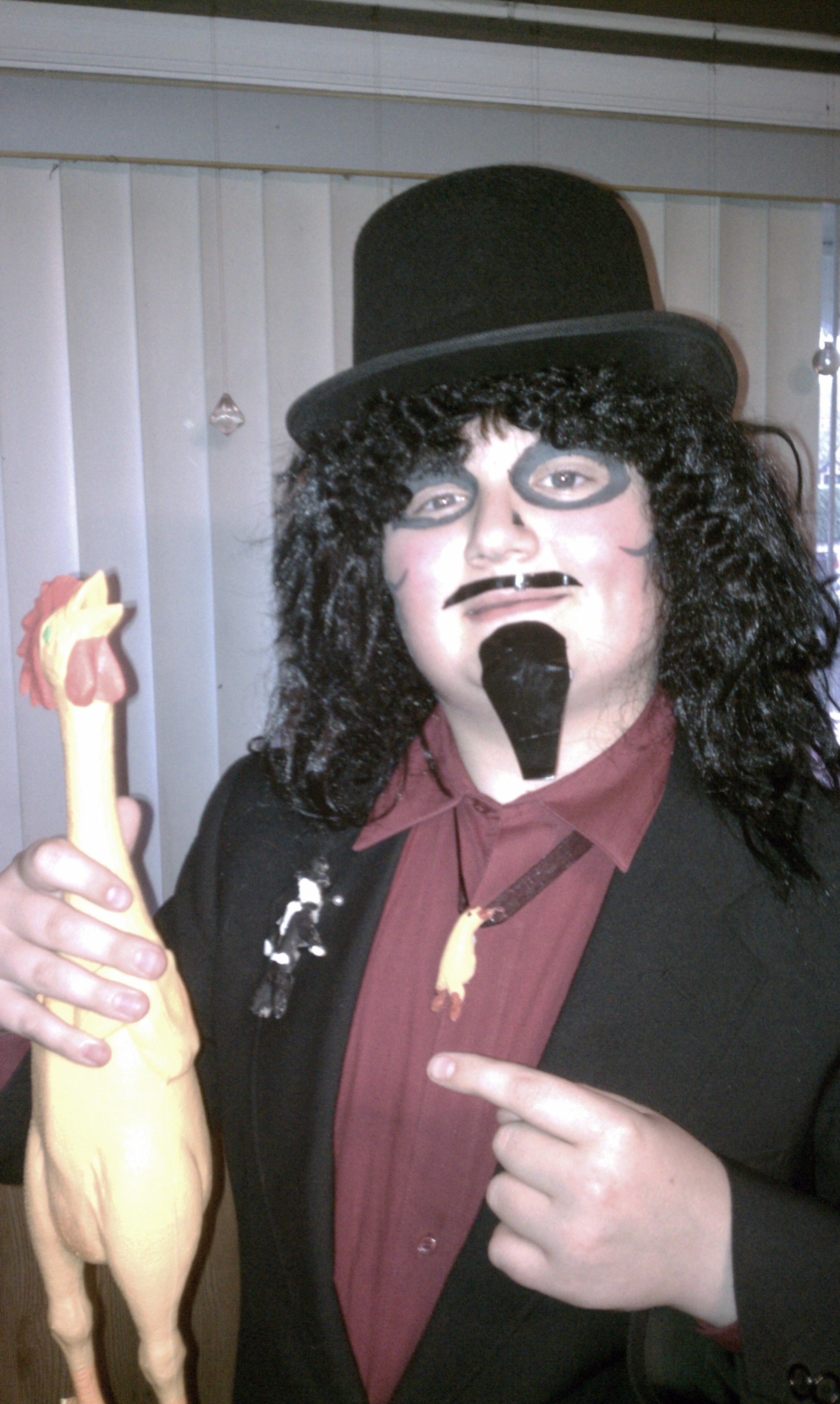 Miley Cyrus - Wikipedia Son of svengoolie pictures