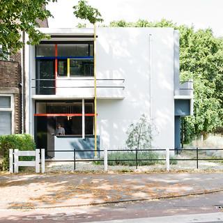 Schröder House no. 02