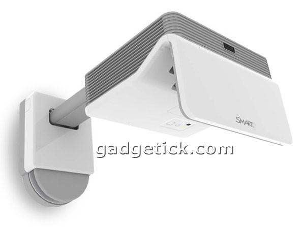 LightRaise 60wi проектор с распознаванием касаний