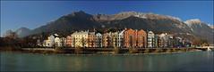 Innsbruck & Tirol