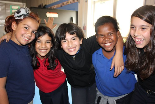 Boys and girls clubs san marcos kids having fun