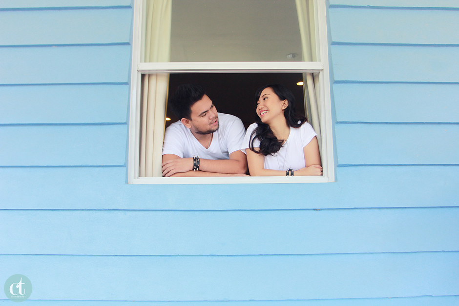 Prenup Pictorial The Ranch, Toledo City Engagement Session
