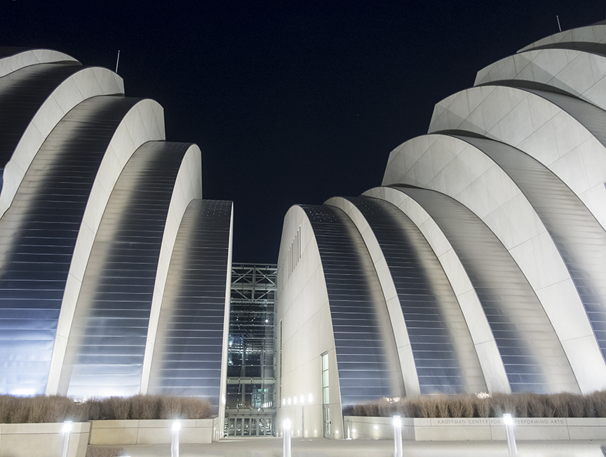 Kauffman Center, Kansas City, 2012-11-21 2