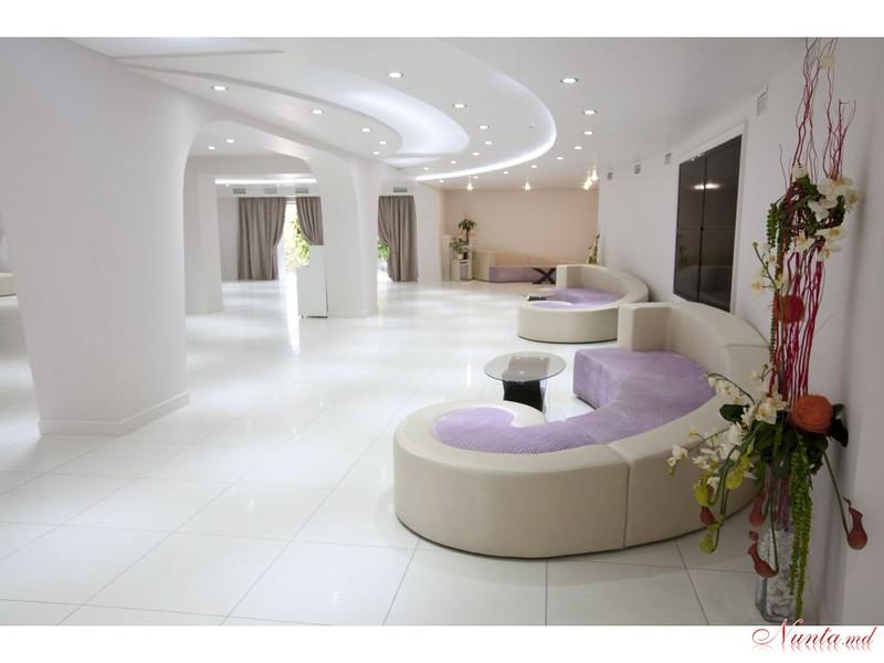 """Sala de banchete """"Sydney"""",cel mai nou si stilat local de la Orhei > Foto din galeria `Fara titlu`"""