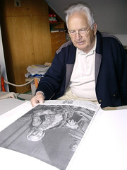 Peter Berghaus  http://www.medaillenkunst.de/index.php?item_id=644