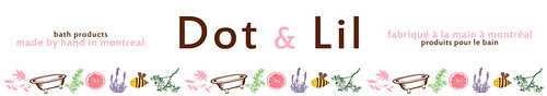 Dot and Lil logo