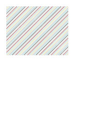 A2 card size JPG fine Diagonal Stripe multicolour distress LARGE SCALE