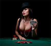 Baccarat betiing strategy