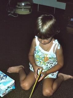 Texas   -   Bergstrom AFB   -   Austin   -   Happy Birthday Jessica   -   23 July 1976
