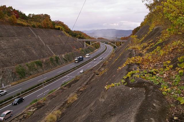山陽自動車道