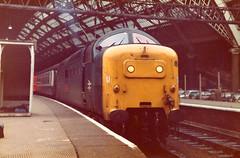John Carter's Railway Images.
