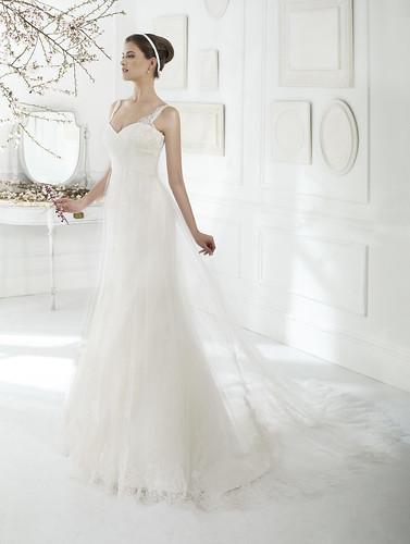 Salon White Rose > Foto din galeria `Colectia Fara Sposa 2013`