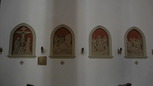DSCN8672 _ Franziskaner Kirche, Graz, 8 October