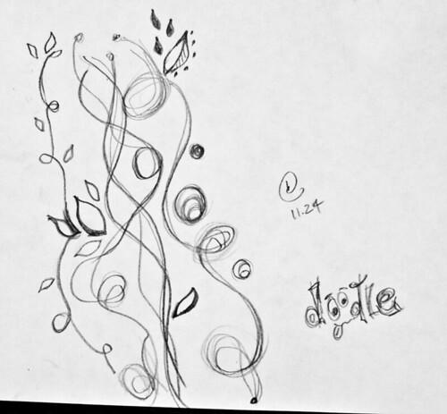 11-24 doodles