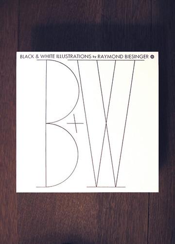 Raymond Biesenger's B+W