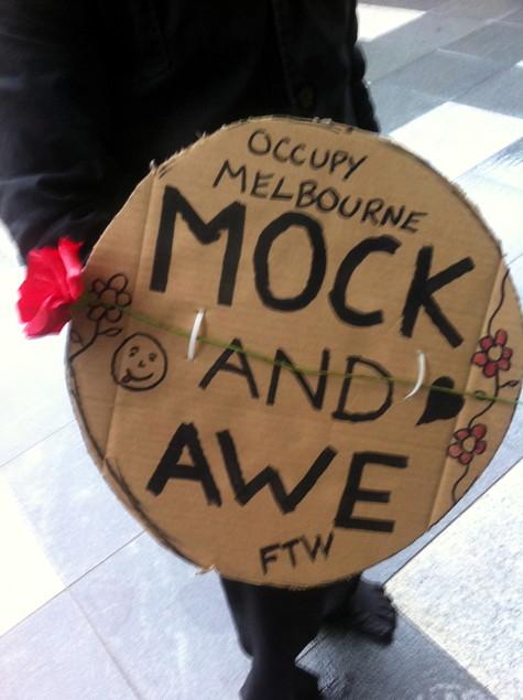Mock & Awe