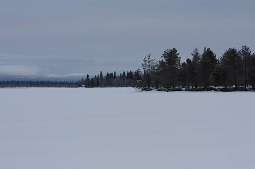 äkäsjärvi ja pallas