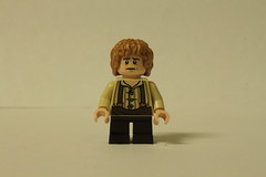 LEGO The Hobbit An Unexpected Gathering (79003) - Bilbo Biggins
