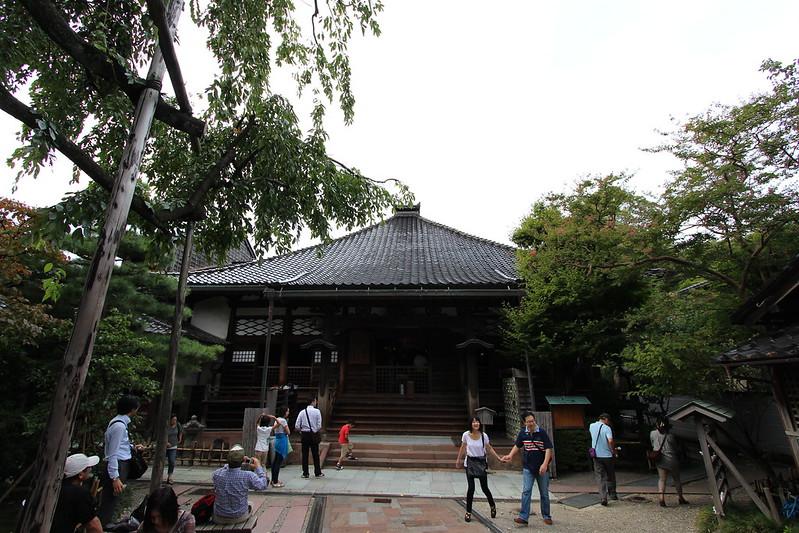 妙立寺 その2
