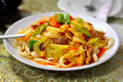 Omar's Xinjiang Halal Restaurant - San Gabriel