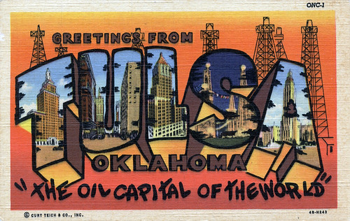 Mr Modtomic Just A Quick Look Around Tulsa 39 S Craigslist Anybody In The Midwest Looking For