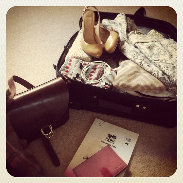 Paris-packing