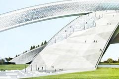 Dánsko plánuje největší lyžařskou halu světa
