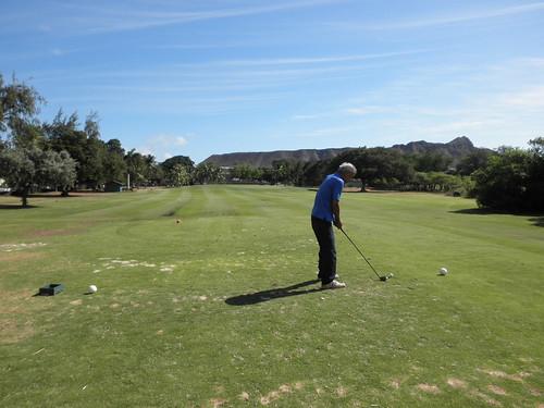 Ala Wai Golf Course 029
