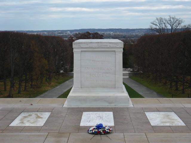 Arlington Cemetery - 19